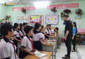 Byan Teach- Tiết học đồng giảng vơi GVNN