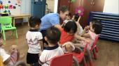 Học tiếng anh với giáo viên nước ngoài - Thầy Zak